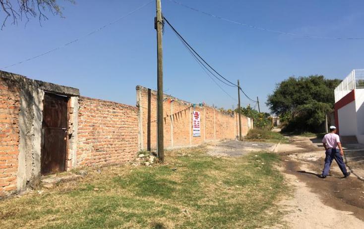 Foto de terreno habitacional en venta en  55, las pintas, el salto, jalisco, 1486071 No. 09