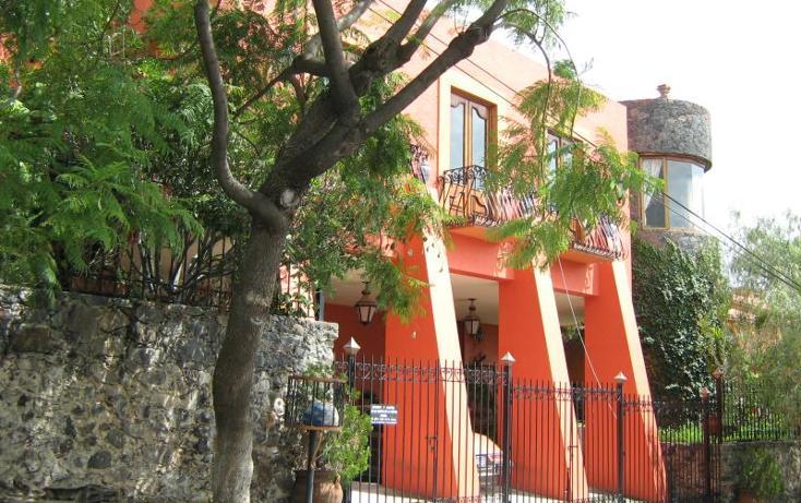 Foto de casa en venta en  55, loma dorada, querétaro, querétaro, 561850 No. 02
