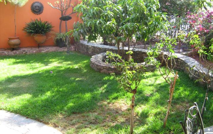 Foto de casa en venta en  55, loma dorada, querétaro, querétaro, 561850 No. 03