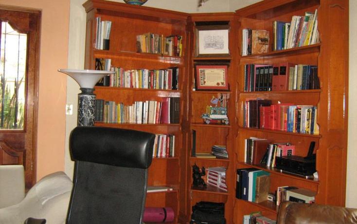Foto de casa en venta en  55, loma dorada, querétaro, querétaro, 561850 No. 06