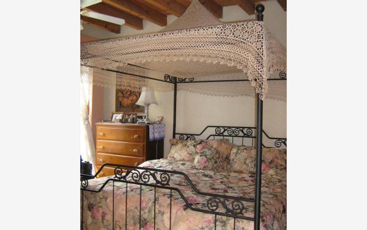 Foto de casa en venta en  55, loma dorada, querétaro, querétaro, 561850 No. 07