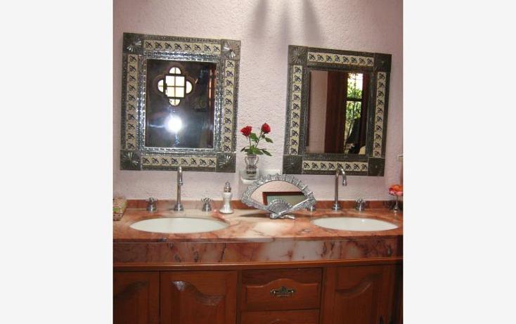 Foto de casa en venta en  55, loma dorada, querétaro, querétaro, 561850 No. 09