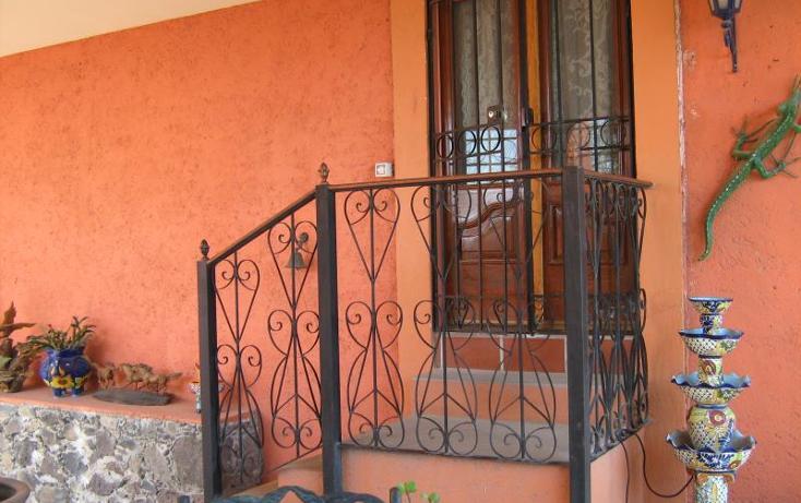 Foto de casa en venta en  55, loma dorada, querétaro, querétaro, 561850 No. 10
