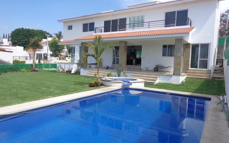 Foto de casa en venta en  55, lomas de cocoyoc, atlatlahucan, morelos, 974273 No. 02