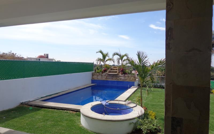 Foto de casa en venta en  55, lomas de cocoyoc, atlatlahucan, morelos, 974273 No. 03