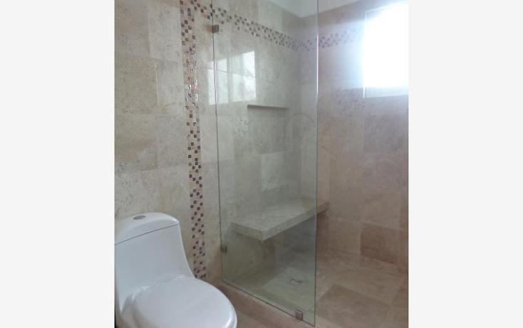 Foto de casa en venta en  55, lomas de cocoyoc, atlatlahucan, morelos, 974273 No. 11