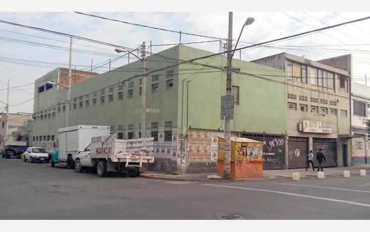 Foto de terreno comercial en venta en  55, nueva atzacoalco, gustavo a. madero, distrito federal, 1576866 No. 02