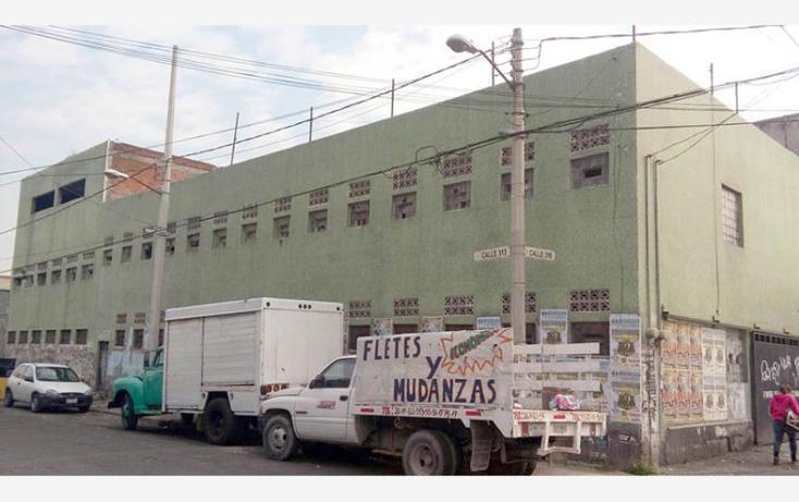 Foto de terreno comercial en venta en  55, nueva atzacoalco, gustavo a. madero, distrito federal, 1576866 No. 03