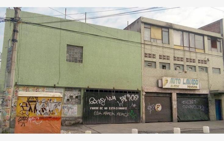 Foto de terreno comercial en venta en  55, nueva atzacoalco, gustavo a. madero, distrito federal, 1576866 No. 04