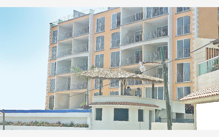 Foto de departamento en venta en  55, nuevo centro de población, acapulco de juárez, guerrero, 728497 No. 01