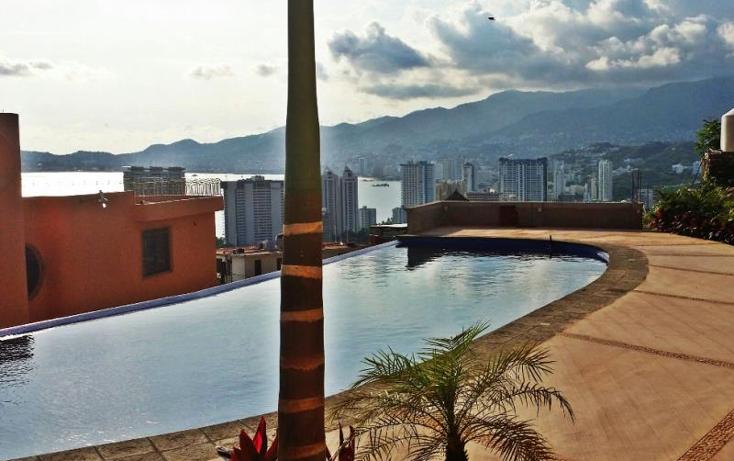 Foto de departamento en venta en  55, nuevo centro de población, acapulco de juárez, guerrero, 728497 No. 03