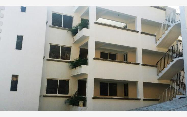 Foto de departamento en venta en  55, nuevo centro de población, acapulco de juárez, guerrero, 728497 No. 15