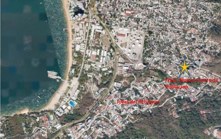 Foto de departamento en venta en  55, nuevo centro de población, acapulco de juárez, guerrero, 728497 No. 17