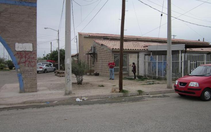 Foto de casa en venta en  55, p?rticos del valle, mexicali, baja california, 1381343 No. 01
