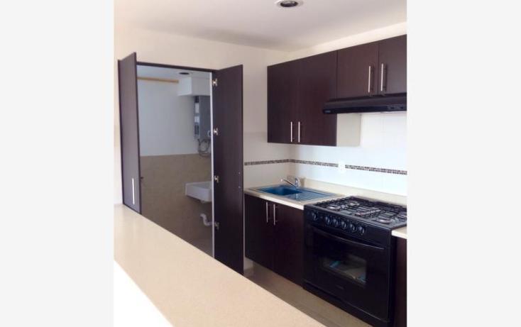 Foto de departamento en renta en  55, progreso tizapan, álvaro obregón, distrito federal, 613565 No. 08