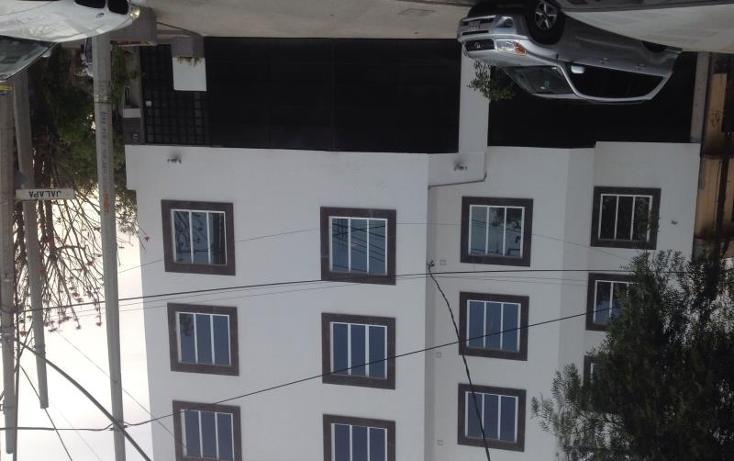 Foto de departamento en renta en  55, progreso tizapan, álvaro obregón, distrito federal, 613565 No. 09