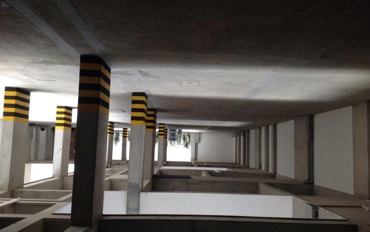 Foto de departamento en renta en  55, progreso tizapan, álvaro obregón, distrito federal, 613565 No. 10