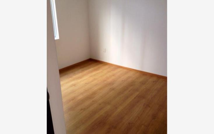 Foto de departamento en renta en  55, progreso tizapan, álvaro obregón, distrito federal, 613565 No. 11
