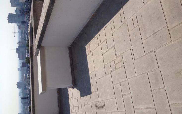 Foto de departamento en renta en  55, progreso tizapan, álvaro obregón, distrito federal, 613565 No. 13