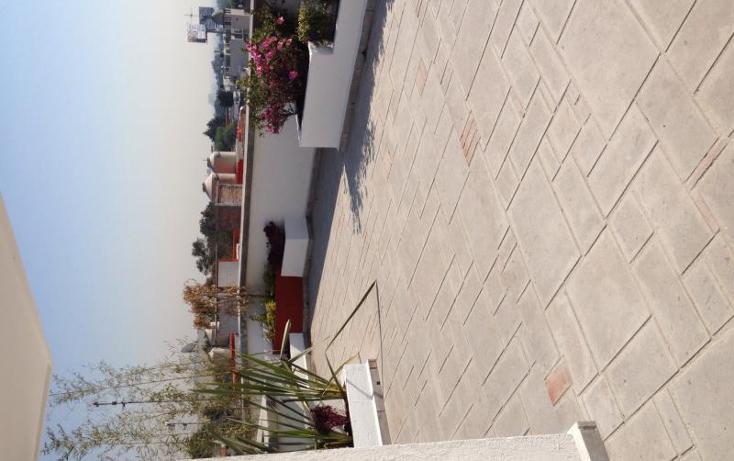Foto de departamento en renta en  55, progreso tizapan, álvaro obregón, distrito federal, 613565 No. 15