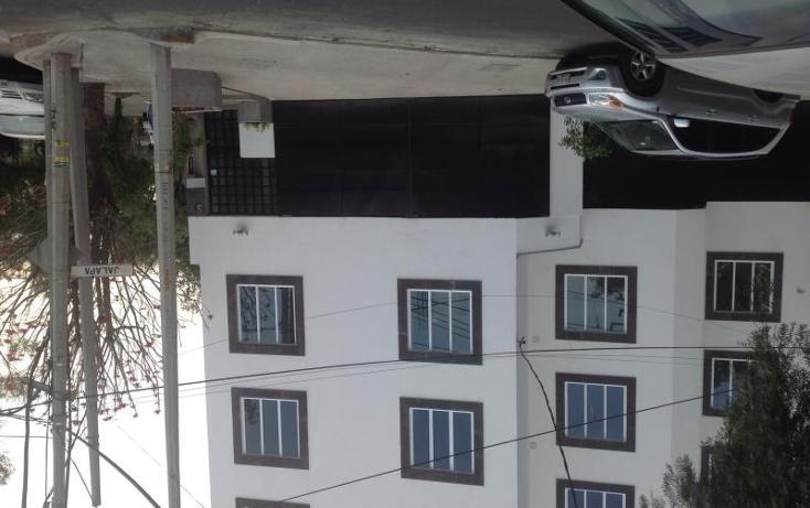 Foto de departamento en renta en  55, progreso tizapan, álvaro obregón, distrito federal, 613565 No. 16