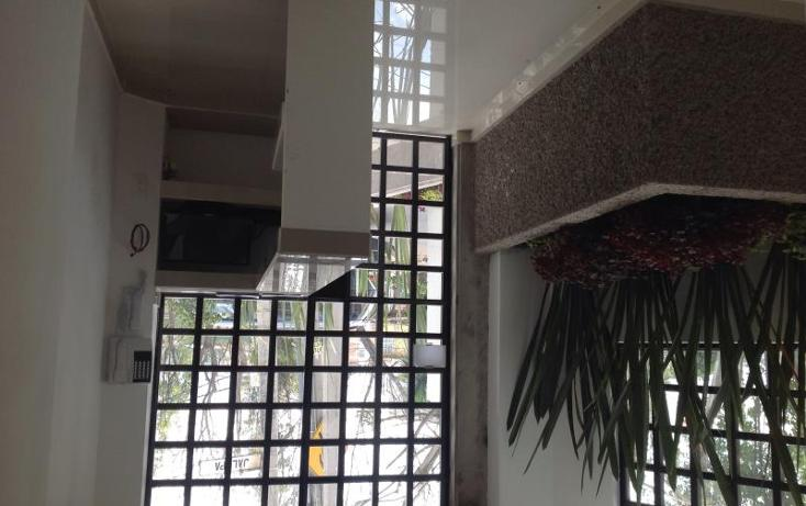 Foto de departamento en renta en  55, progreso tizapan, álvaro obregón, distrito federal, 613565 No. 17