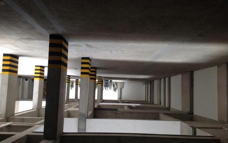 Foto de departamento en renta en  55, progreso tizapan, álvaro obregón, distrito federal, 613565 No. 20