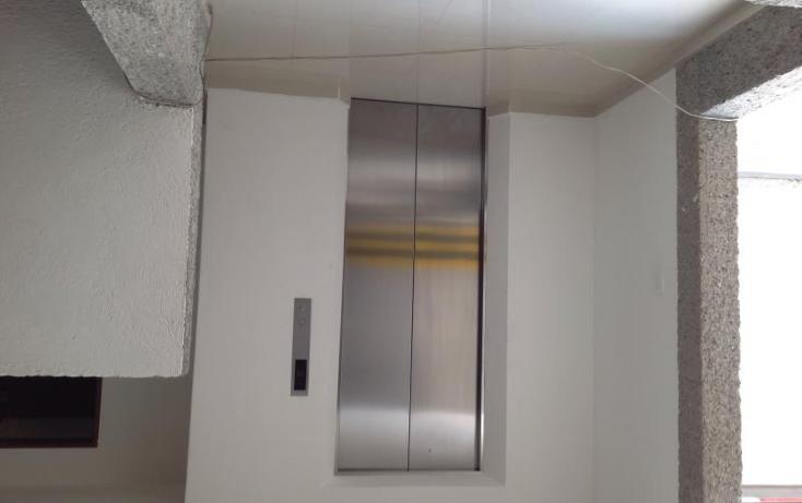 Foto de departamento en renta en  55, progreso tizapan, álvaro obregón, distrito federal, 613565 No. 21