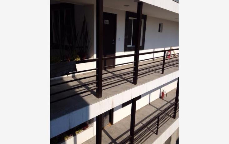 Foto de departamento en renta en  55, progreso tizapan, álvaro obregón, distrito federal, 755263 No. 03