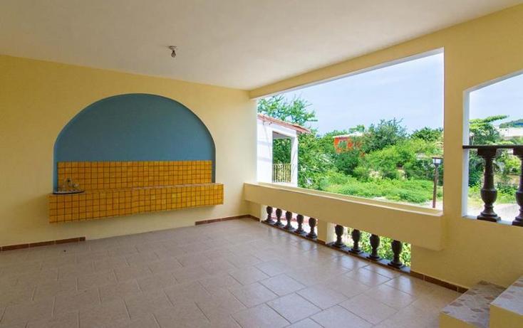 Foto de casa en venta en  55, punta de mita, bahía de banderas, nayarit, 1473245 No. 03