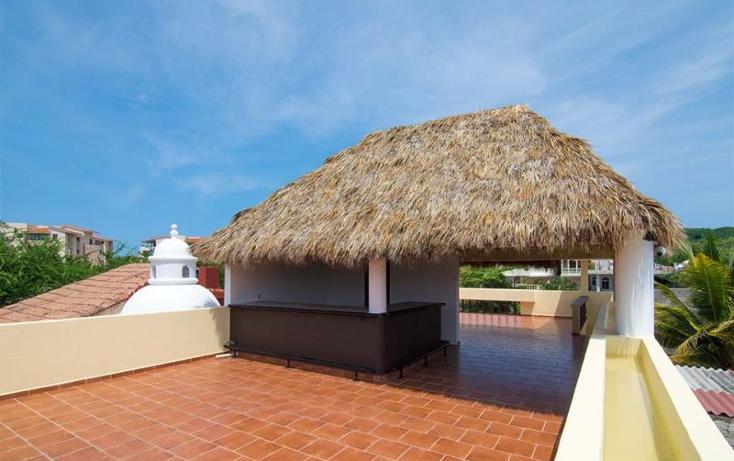 Foto de casa en venta en  55, punta de mita, bahía de banderas, nayarit, 1473245 No. 04