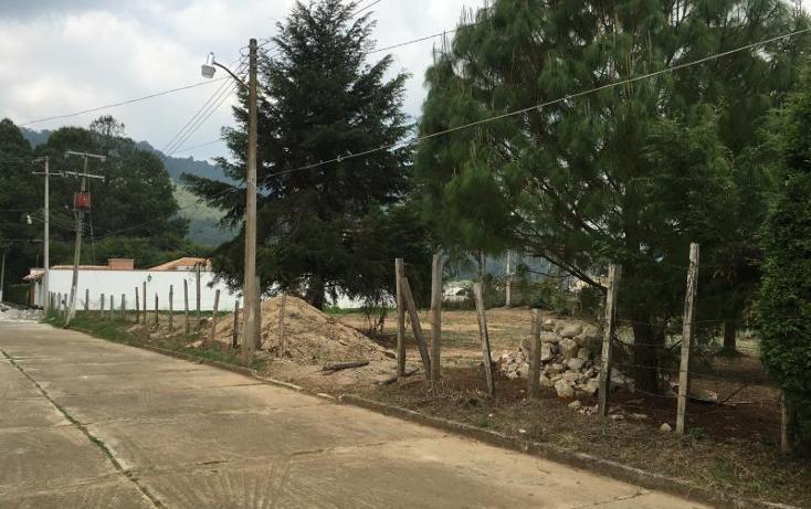 Foto de terreno habitacional en venta en  55, real del monte, san cristóbal de las casas, chiapas, 1849176 No. 02