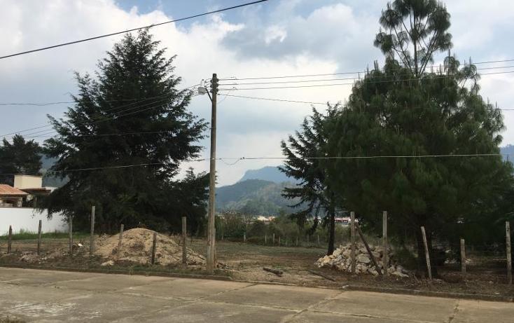 Foto de terreno habitacional en venta en  55, real del monte, san cristóbal de las casas, chiapas, 1849176 No. 03