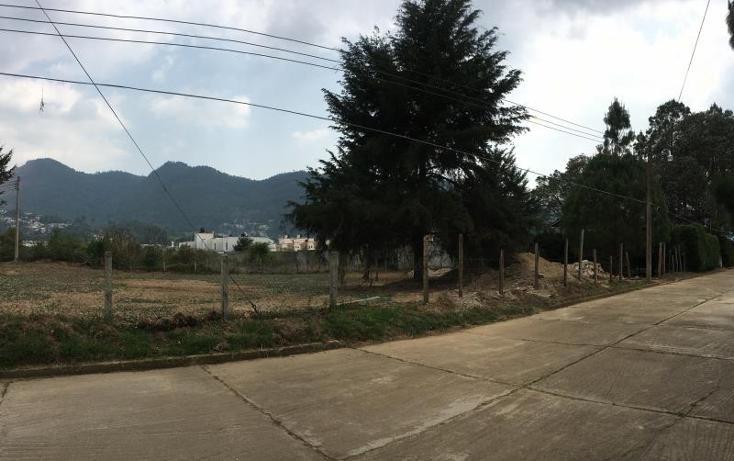Foto de terreno habitacional en venta en  55, real del monte, san cristóbal de las casas, chiapas, 1849176 No. 04