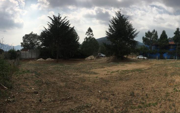 Foto de terreno habitacional en venta en  55, real del monte, san cristóbal de las casas, chiapas, 1849176 No. 05