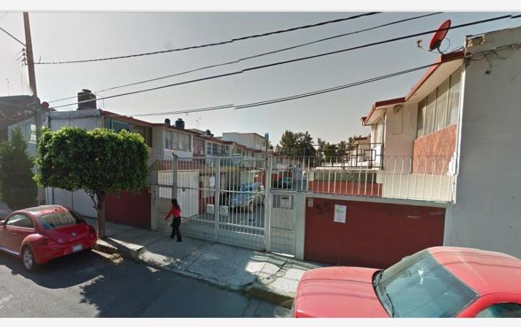 Foto de casa en venta en  55, real del moral, iztapalapa, distrito federal, 2044568 No. 01