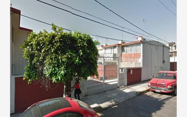 Foto de casa en venta en  55, real del moral, iztapalapa, distrito federal, 2044568 No. 02