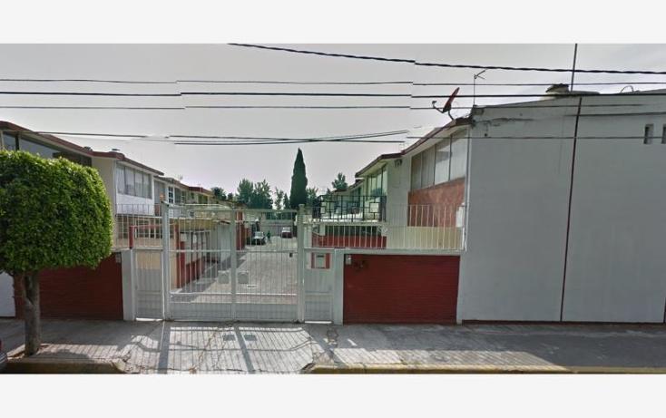 Foto de casa en venta en  55, real del moral, iztapalapa, distrito federal, 2775454 No. 01