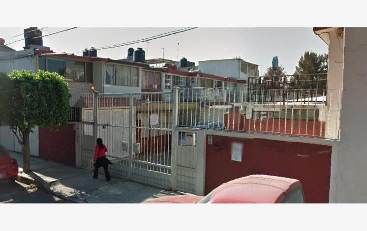 Foto de casa en venta en  55, real del moral, iztapalapa, distrito federal, 855425 No. 01