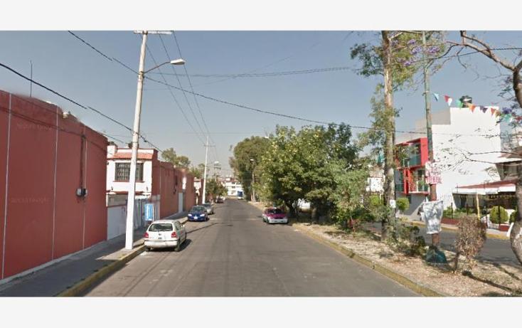 Foto de casa en venta en  55, real del moral, iztapalapa, distrito federal, 855425 No. 02