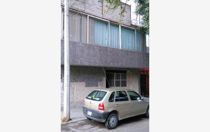 Foto de casa en venta en  55, residencial la soledad, san pedro tlaquepaque, jalisco, 2033116 No. 01