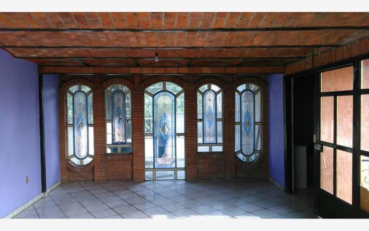 Foto de casa en venta en  55, residencial la soledad, san pedro tlaquepaque, jalisco, 2033116 No. 07