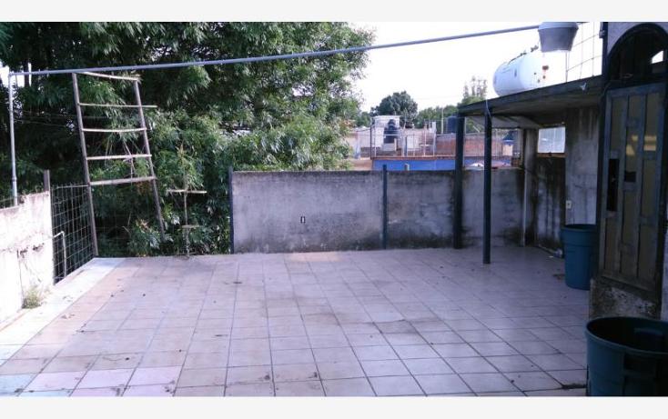 Foto de casa en venta en  55, residencial la soledad, san pedro tlaquepaque, jalisco, 2033116 No. 09