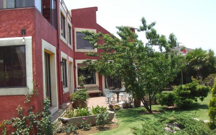Foto de casa en venta en  55, san bartolo ameyalco, álvaro obregón, distrito federal, 1938202 No. 01