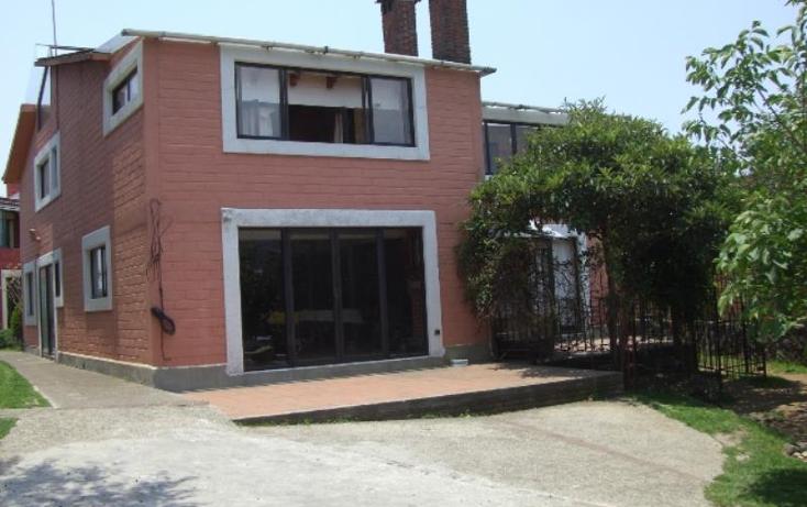 Foto de casa en venta en  55, san bartolo ameyalco, álvaro obregón, distrito federal, 1938202 No. 03