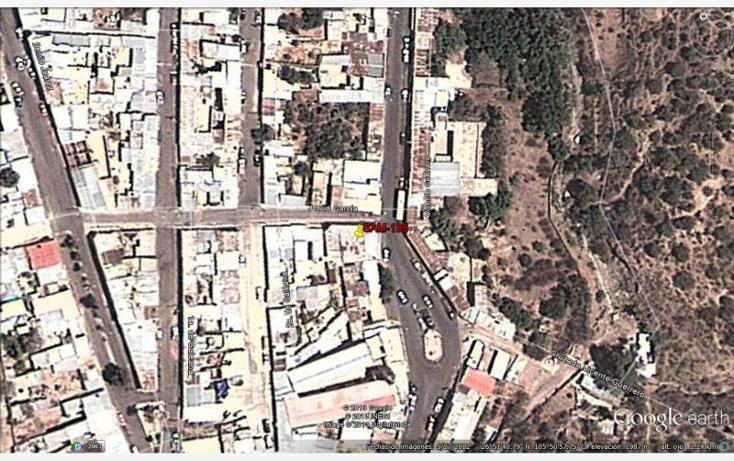 Foto de local en venta en  55, san francisco del oro centro, san francisco del oro, chihuahua, 1386413 No. 02