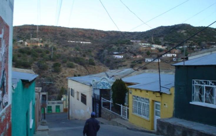 Foto de local en venta en  55, san francisco del oro centro, san francisco del oro, chihuahua, 1386413 No. 04