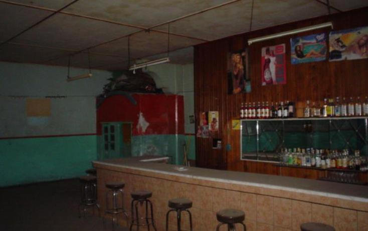 Foto de local en venta en  55, san francisco del oro centro, san francisco del oro, chihuahua, 1386413 No. 05