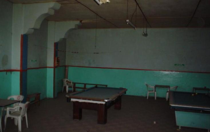 Foto de local en venta en  55, san francisco del oro centro, san francisco del oro, chihuahua, 1386413 No. 06