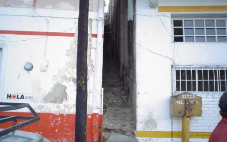 Foto de local en venta en  55, san francisco del oro centro, san francisco del oro, chihuahua, 1386413 No. 07